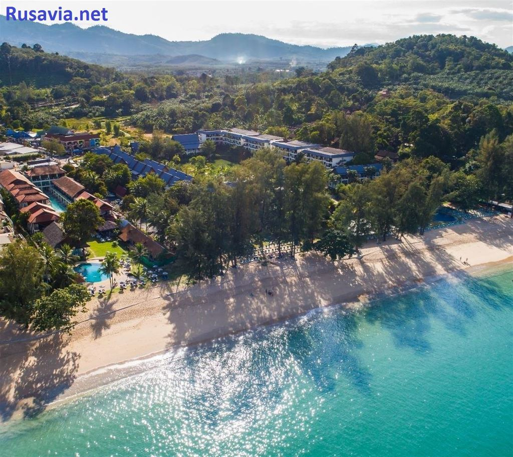 Тайланд - Као Лак - Khaolak Emerald Beach  4*