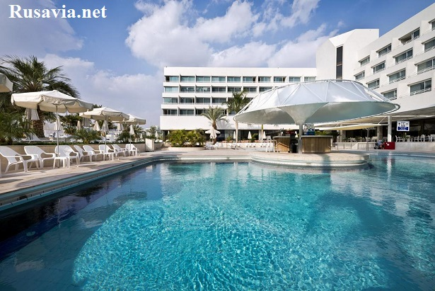 Израиль - Isrotel Lagoona All Inclusive 4*