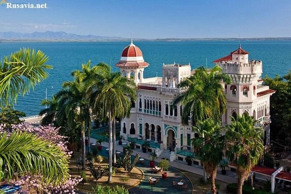 Куба - Куба! Прямой перелет в Санта-Клару!