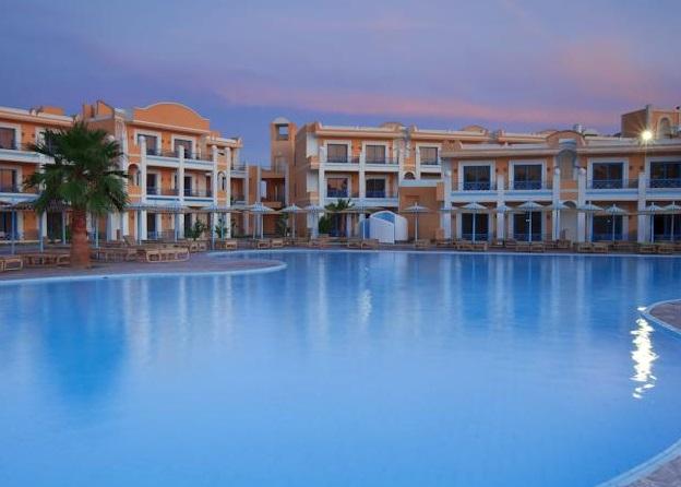 Отель лилиленд хургада фото