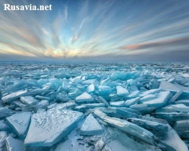 Россия - Интересный и насыщенный тур по зимнему Байкалу!