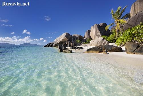 Сейшелы - Встретим зиму на Сейшельских островах!