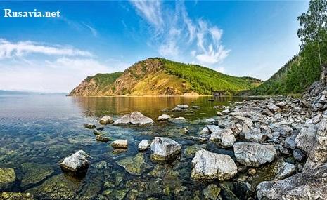 Россия - Мир Байкала