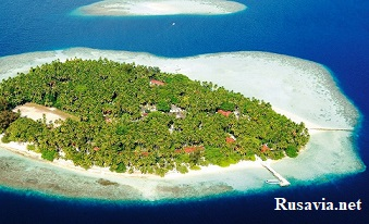 Мальдивы - Biyadhoo Island Resort 3*