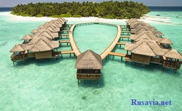 Мальдивы - Fihalhohi Island Resort 4*