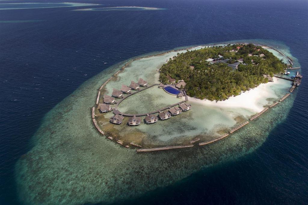 Мальдивы - Ellaidhoo Maldives by Cinnamon 4*